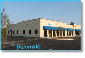 Greenville Office