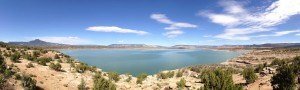 Abiquiu Lake - NM