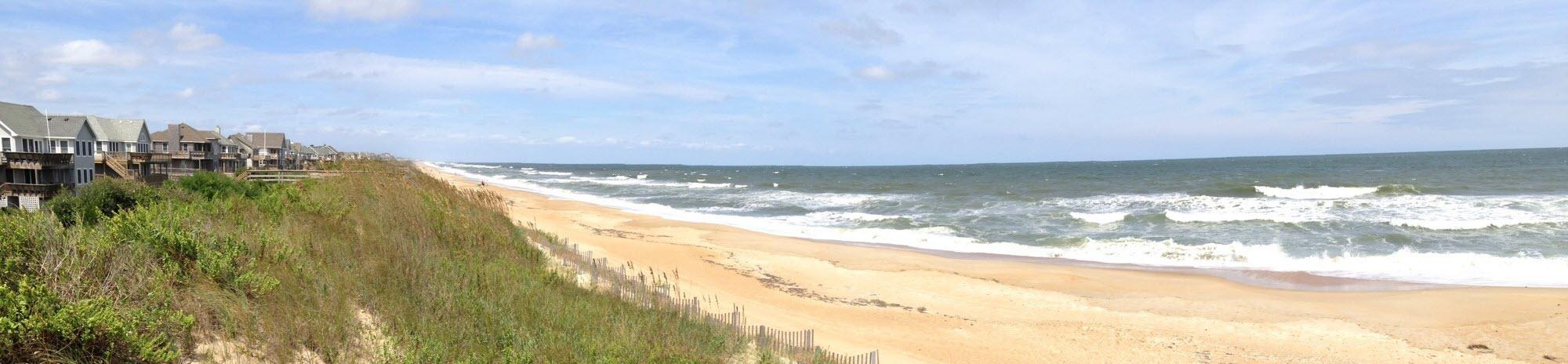 Dunes-and-Beach-Duck-NC