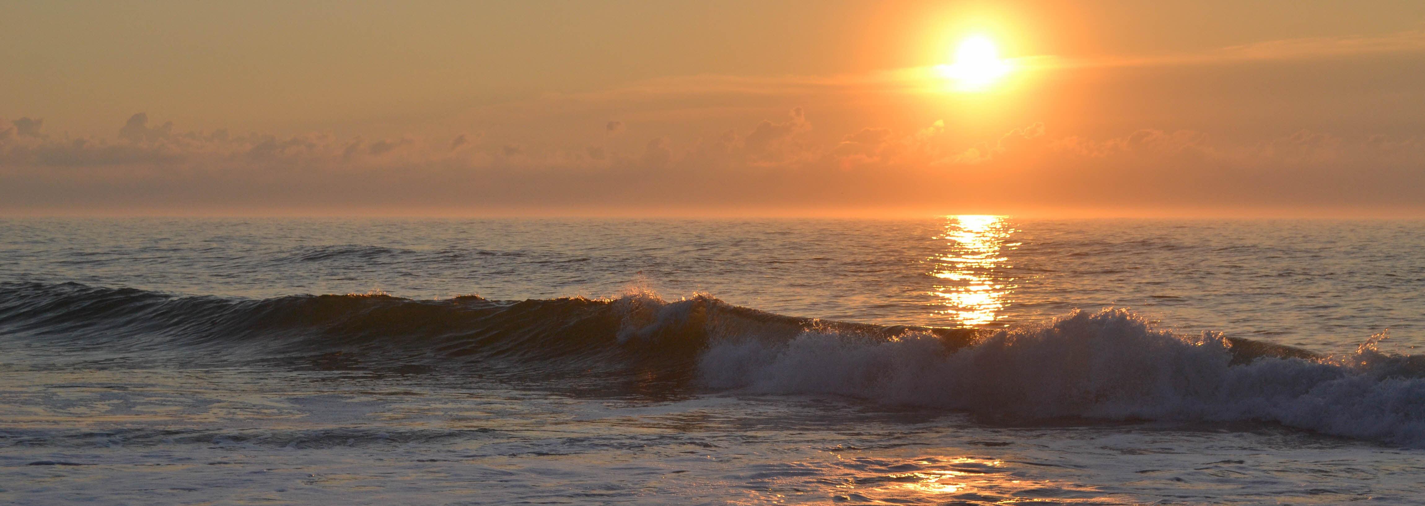 OBX-Sunrise